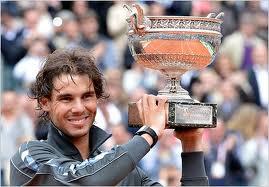 Nadal win