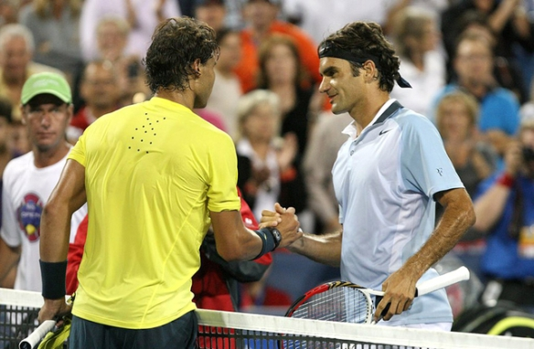 ATP Masters in Mason